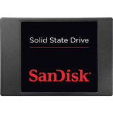 "SanDisk X110 128 GB 2.5"" Internal Solid State Drive SD6SB1M-128G-1022I"