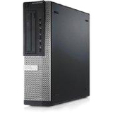Dell OptiPlex Desktop Computer - Intel Core i5 i5-3470 3.20 GHz - Mini-tower