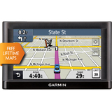 Garmin nuvi 52LM Automobile Portable GPS GPS - 0100111501