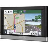Garmin n�vi 2457LMT Automobile Portable GPS Navigator 010-01124-24