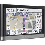Garmin n�vi 2557LMT Automobile Portable GPS Navigator 010-01123-23