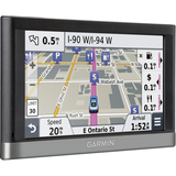 Garmin nuvi 2557LMT Automobile Portable GPS GPS - 0100112323
