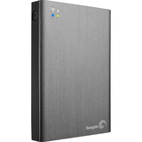Seagate Wireless Plus STCK1000100 1 TB External Network Hard Drive - G - STCK1000100