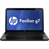 "HP Pavilion g7-2000 g7-2033ca B4Z71UAR 17.3"" LED Notebook - Refurbishe - B4Z71UARABL"