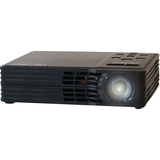 AAXA Technologies LED Showtime 3D Micro Projector - 450 Lumen LED HDMI ARM Processor