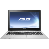 "Asus VivoBook S550CA-QW51-CB 15.6"" LED Ultrabook - Intel Core i5 1.70 GHz - Black S550CA-QW51-CB"