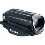 "Canon VIXIA HF R400 Digital Camcorder - 3"" - Touchscreen LCD - HD CMOS - Full HD - Black 8155B011"