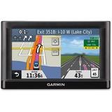 Garmin 54 Automobile Portable GPS Navigator 010-01115-02