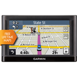 Garmin n�vi 54LM Automobile Portable GPS Navigator 010-01115-03
