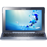 "Samsung ATIV Smart PC XE500T1C 64 GB Net-tablet PC - 11.6"" - Intel Atom Z2760 1.80 GHz - Blue XE500T1C-A02CA"