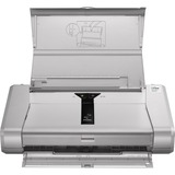 Canon PIXMA iP100 Inkjet Printer - Color - 9600 x 2400 dpi Print - Photo Print - Portable 1446B033