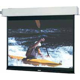 "Da-Lite Advantage Electrol Electric Projection Screen - 113"" - 16:10 - Ceiling Mount 34516LS"