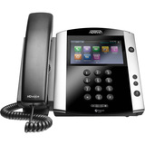 Adtran VVX 600 IP Phone - Cable - Desktop