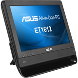 Asus ET1612IUTS-B007C All-in-One Computer - Intel Celeron 847 1.10 GHz - Desktop - Black ET1612IUTS-B007C