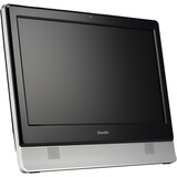 Shuttle XPC X70M Barebone System All-in-One - Intel H61 Express Chipset - 1 x Processor Support - Silver X70M