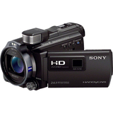 "Sony Handycam HDR-PJ790 Digital Camcorder - 3"" - Touchscreen LCD - Exmor R CMOS - Full HD - Black HDRPJ790VB"