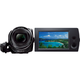 "Sony Handycam HDR-CX220 Digital Camcorder - 2.7"" LCD - Exmor R CMOS - Full HD - Black HDRCX220B"
