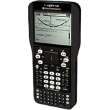 Texas Instruments TI-Nspire CAS with Touchpad - N2CASPWB2L1A