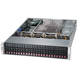 Supermicro SuperChassis SC216BE26-R920WB System Cabinet