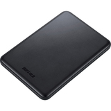 Buffalo MiniStation Slim HD-PUSU3 500 GB External Hard Drive - 1 Pack - Black HD-PUS500U3B