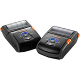 Bixolon SPP-R200II Direct Thermal Printer - Monochrome - Portable - Receipt Print