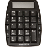 Mobile Edge USB Numeric Keypad Calculator MEANKC1
