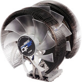 Zalman Dual Fans Ultra Quiet CPU Cooler - CNPS9900DF