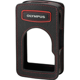 Olympus CSCH-109 Leather Body Jacket for TG-1