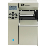 Zebra 105SLPlus Thermal Transfer Printer - Monochrome - Desktop - Label Print 102-801-00200