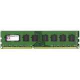 Kingston 4GB 1600MHz DDR3 Non-ECC CL11 DIMM SR x8 STD Height 30mm KVR16N11S8H/4