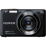 Fujifilm FinePix JX680 16 Megapixel Compact Camera - Black - 16291900