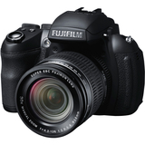 Fujifilm FinePix HS35EXR 16 Megapixel Bridge Camera - Black - 16286187
