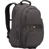 "Case Logic Berkeley Deluxe BPCA-215 Carrying Case (Backpack) for 15.6"" Notebook, Tablet - Anthracite"