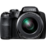 Fujifilm FinePix S8200 16.2 Megapixel Bridge Camera - Black - 16303557