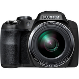 Fujifilm FinePix SL1000 16.2 Megapixel Bridge Camera - Black - 16304630