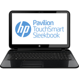 "HP Pavilion TouchSmart 15-b100 15-b150US D1E39UA 15.6"" LED Notebook - - D1E39UAABA"