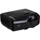 Viewsonic PJD8633ws 3D Ready DLP Projector - 720p - HDTV - 16:10 PJD8633WS