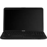 "Toshiba Satellite Pro C850-01W 15.6"" LED Notebook - Intel Core i3 2.50 GHz - Genchaku Black PSCBXC-01W002"