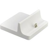 4XEM Lightning Charge and Sync Docking Station Dock For iPhone5/iPod Touch (White)