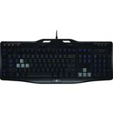Logitech Gaming Keyboard G105