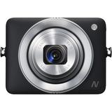 Canon PowerShot 12.1 Megapixel Compact Camera - Black