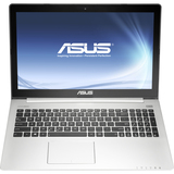 "Asus VivoBook S500CA-DS51T-CA 15.6"" LED Ultrabook - Intel Core i5 1.70 GHz - Black S500CA-DS51T-CA"