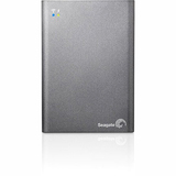 Seagate Wireless Plus STCK1000101 1 TB External Network Hard Drive STCK1000101