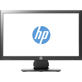 "HP P201m 20"" LED LCD Monitor - 16:9 - 5 ms - C9F73A8ABA"