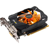 Zotac ZT-61010-10M GeForce GTX 650 Graphic Card - 1058 MHz Core - 2 GB GDDR5 SDRAM - PCI Express 3.0 x16 ZT-61010-10M