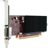 HP FirePro 2270 Graphic Card - 512 MB DDR3 SDRAM - PCI Express 2.0 x16 - Half-length/Low-profile D4S24AA