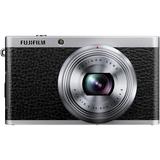 Fujifilm FinePix XF1 12 Megapixel Compact Camera - Black 16270877