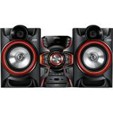Samsung MX-F830B Mini Hi-Fi System - 1000 W RMS