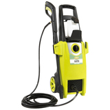 Sun Joe Pressure Joe 1740 PSI 1.59 GPM 12.5-Amp Electric Pressure Washer - SPX2000