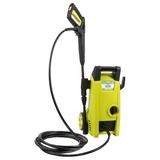 Sun Joe Pressure Joe 1450 PSI 1.45 GPM 11.5-Amp Electric Pressure Washer - SPX1000